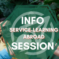 Info Session: Service Learning Abroad
