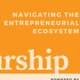Diversity & Inclusion in Entrepreneurship: Navigating the Entrepreneurial Ecosystem