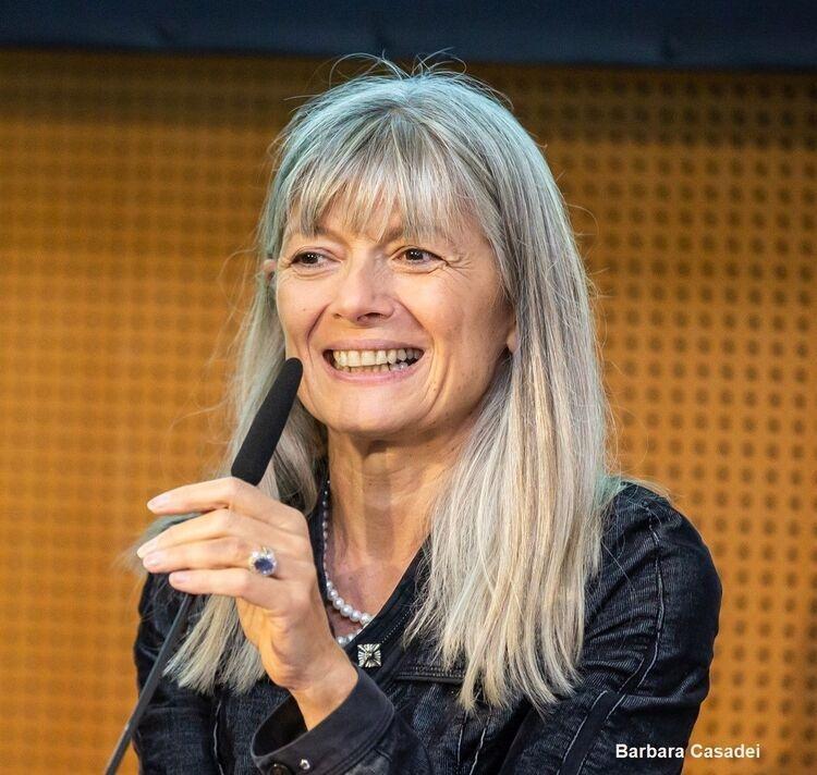 CBAC Seminar: Barbara Casadei