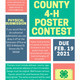 Fayette County 4-H Poster Contest