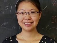 LASSP & AEP Seminar - Liuyan Zhao - University of Michigan