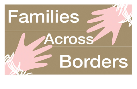 Families Across Borders: a live connection