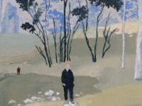 MFA Thesis Exhibit - Intimate Distortions by Carolyn Kerecman & Katherine Van Drie