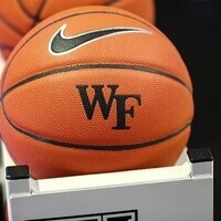 Fireside on Manchester Watch Party (WBB): Wake Forest vs. Syracuse