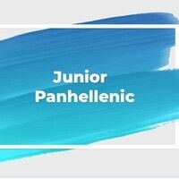 Junior Panhellenic Meeting 2/2