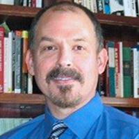 Dr. Richard C. Fording