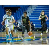 Women's Basketball vs. Drexel