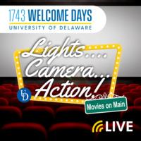 Lights, Camera, Action: Movies on Main
