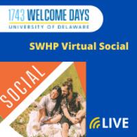 Student Wellness Virtual Social