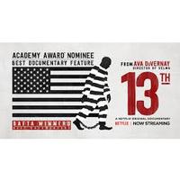 13TH: A Netflix Documentary by Ava DuVernay