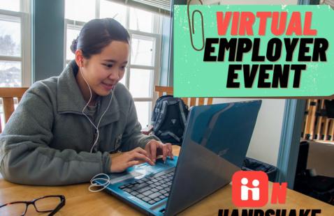 Virtual Employer Event: Veritas Prep Career Info Session for Educators