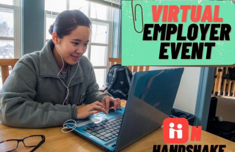 Virtual Employer Event: Teach Western Mass Virtual Hiring Fair