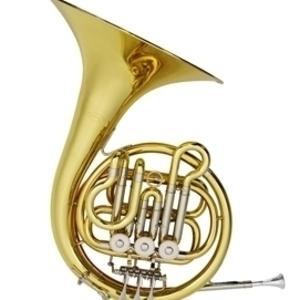Student Recital: William Schneider, horn
