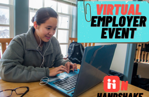 Virtual Employer Event: Behavioral Health Service Corps. Webinar