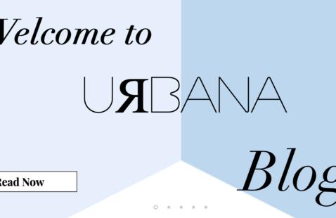 Urbana Weekly Blog