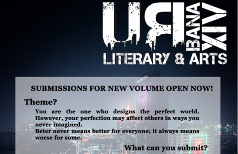Urbana Call for Submissions