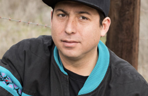 MRC Book Club Presents: A conversation with Tommy Orange