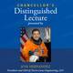 Chancellor's Distinguished Lecture presented by Jose Hernandez