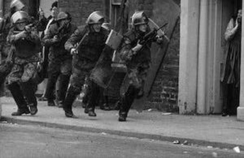Perspectives on Police Reform and Abolition from Northern Ireland and the United States