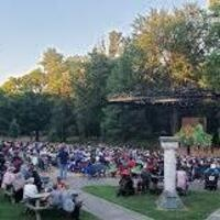 Shakespeare Festival at Central Park