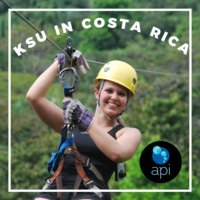 KSU in Costa Rica