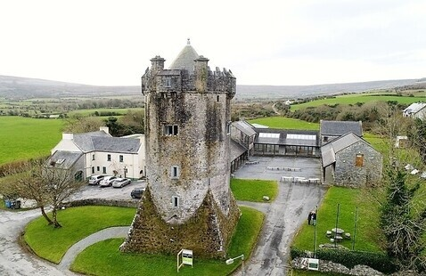 Study Abroad Info Session: Burren College of Art