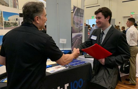 Virtual Spring Internship & Career Fair