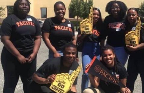 Black Student Success: Meet & Greet- Uncomfortable Conversations with a Black Man