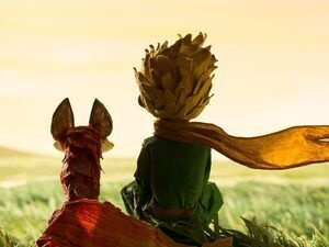 Watch Party Wednesday: The Little Prince