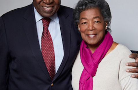 Organizing for Black Liberation: A Conversation Across Generations with Bob and Helen Singleton