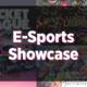 E-Sports Showcase