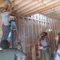 Black Women Build: Opportunities for Home Ownership