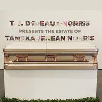 Roski Talks: TJ Dedeaux-Norris