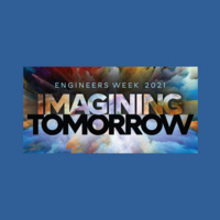 Engineers Week 2021 - Imagining Tomorrow