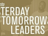 A look into Yesterday to Build Tomorrow's Leaders
