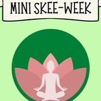 Mini Skee Week- Yoga