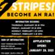 RA Info Sessions