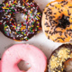 Donuts with Dean Kahn!