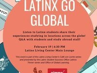 Latinx Go Global