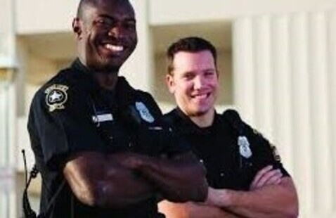 Police Officer Training Workshop