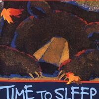 Storywalk @ West End Branch Library:  Time to Sleep