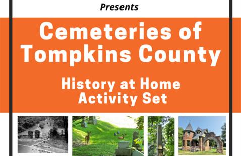 Cemetery Scavenger Hunt