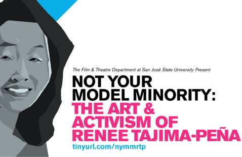 Not Your Model Minority: Who Killed Vincent Chin (1998) Film Screening