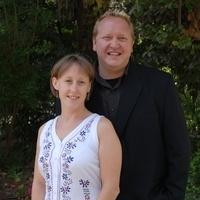 UT Humanities Center Conversations & Cocktails: Breaking Boundaries 2021 Series – Erin and Robert Darby