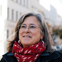Geraldine Ondrizek