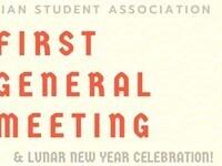 ASA First Spring Meeting & Lunar New Year Celebration