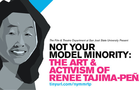 Not Your Model Minority: A Conversation with Renee Tajima-Peña