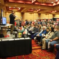TCA Convention