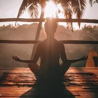 Wolfpack Wellness Power Lunch Series: Mastering Mindfulness