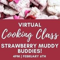Virtual Muddy Buddy Night